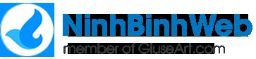 Mẫu website giới thiệu Công ty – Thiết kế web Ninh Bình